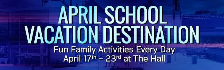 April School Vacation